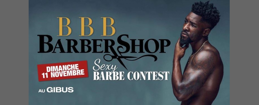 BBB : Barber Contest