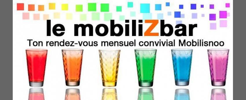MobiliZbar à Paris – Le SLY Bar