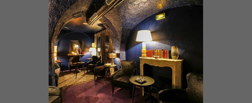 Afterwork cosy#3 ! Women Only ! Soirées Mlle Audrey / Le Brun