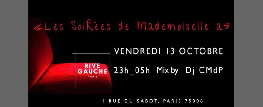 Clubbing au Rive Gauche !