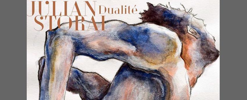 "Exposition ""Dualité"" - Julian Storaï"