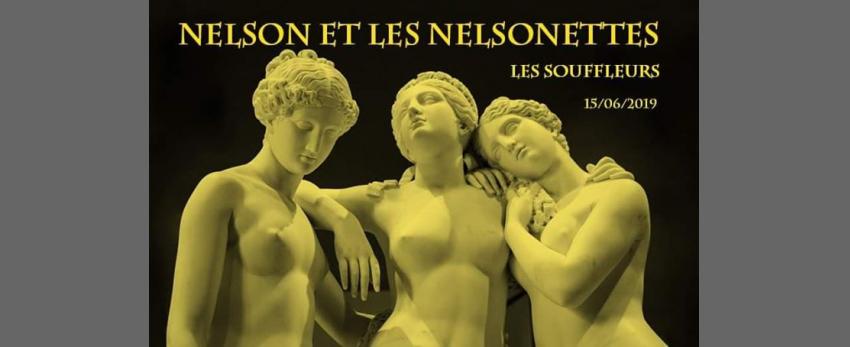 Nelson et les Nelsonettes