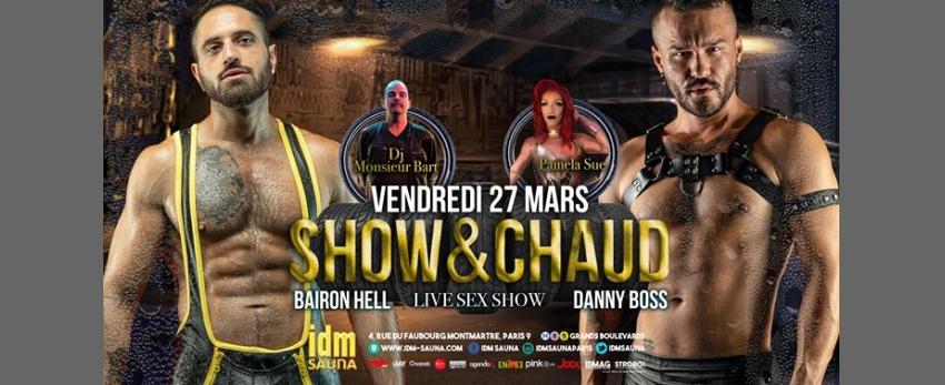 Show & Chaud #27