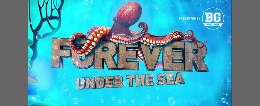 Forever Under The Sea with YINON YAHEL @YOYO