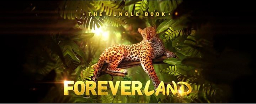 ForeverLand - The Jungle Book
