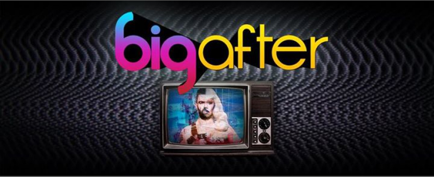 BIG AFTER by Tom Stephan @Gibus