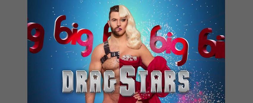 BIG DragStars - Dim Wolf Birthday
