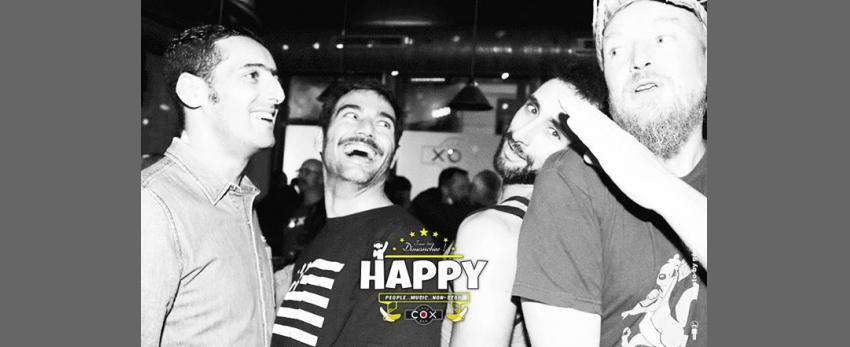Happy Cox