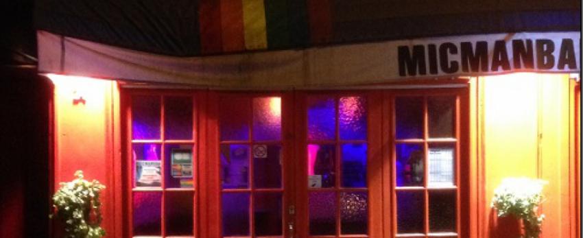 Le MicMan Bar