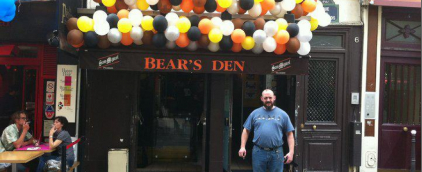 Le Bear's Den