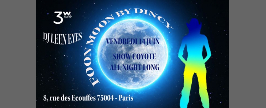 En juin c'est la Foon Moon
