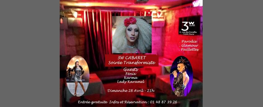 3W Cabaret