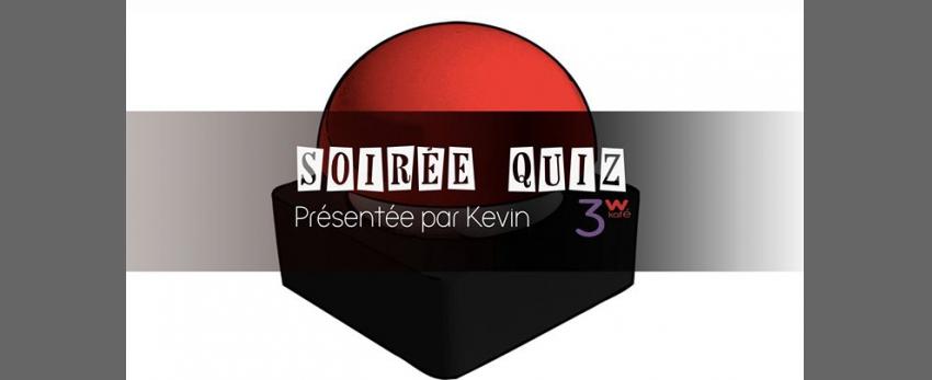 Soirée Quiz & Karaoké