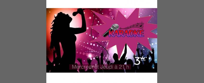 Karaoke, le mercredi