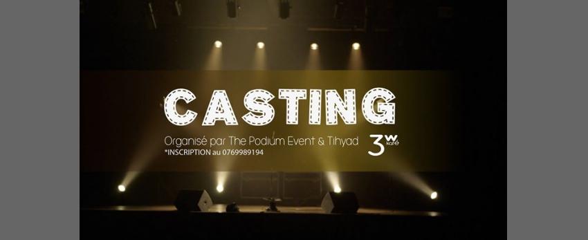 Casting !