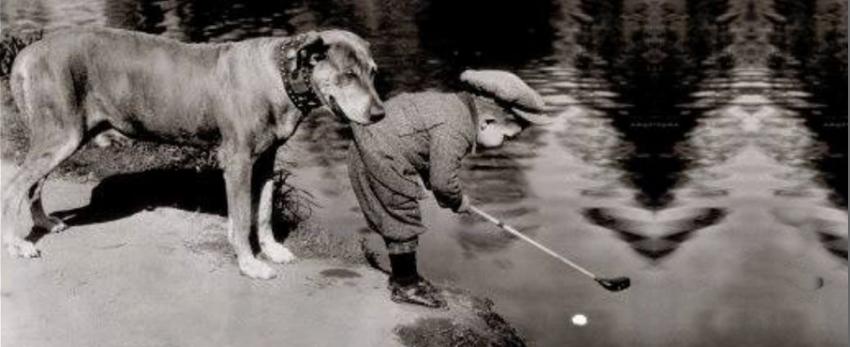 Golf Friendly