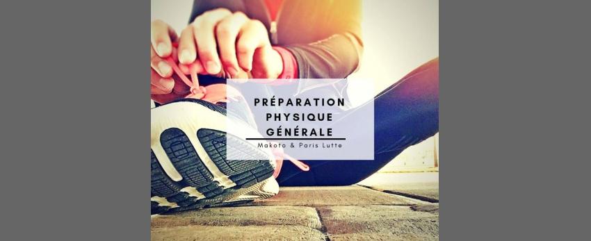 Préparation Physique Générale
