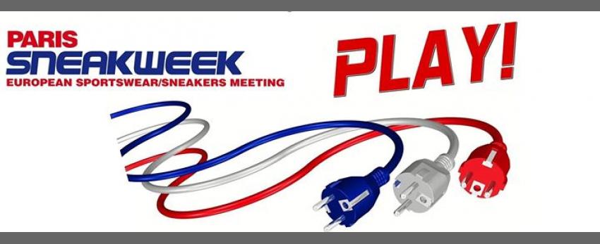 Sneakweek 8 Meeting Election Mister Sportswear France 2019
