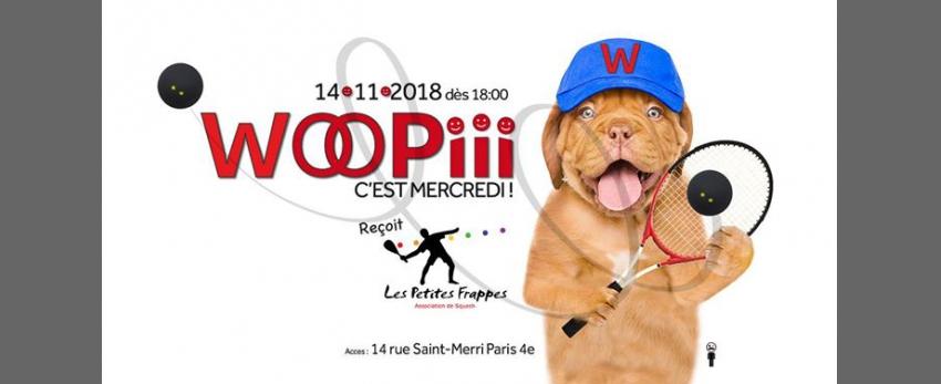Woopiii, c'est mercredi !