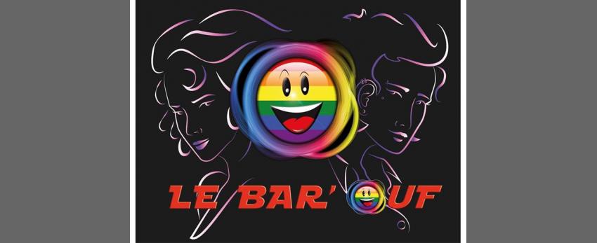 Le Bar'Ouf : Chandeleur - Soirée Crêpe