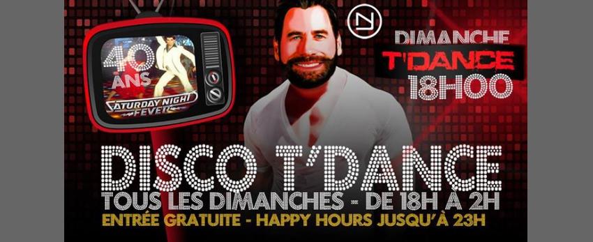 Disco T'Dance
