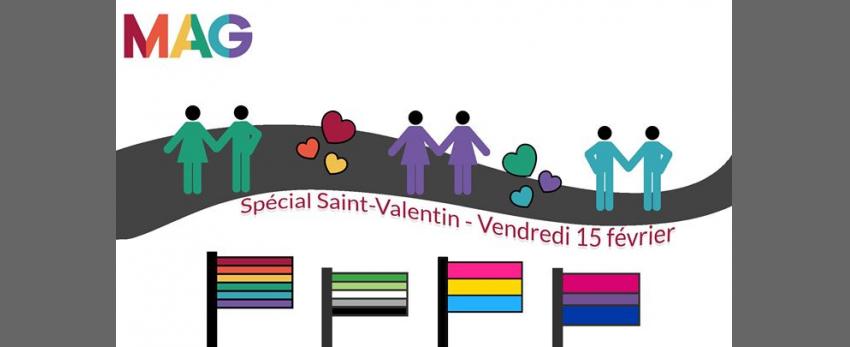 Spécial Saint-Valentin