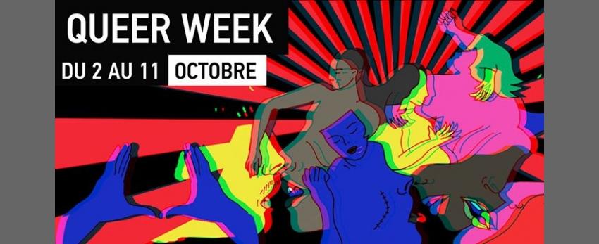 Queer Week 2020, du 2 au 11 octobre
