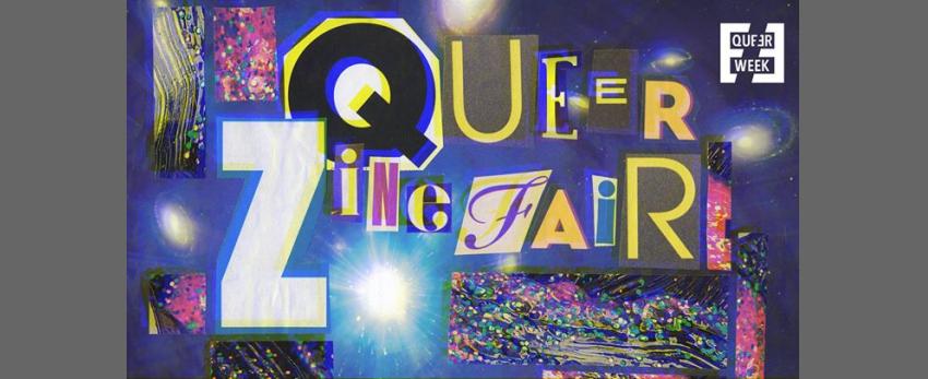 Queer Zine Fair