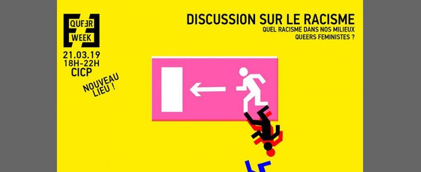 Quel racisme dans nos milieux queers féministes ?