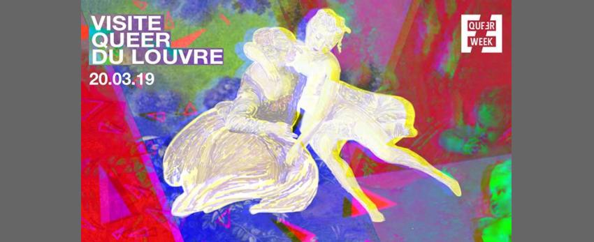 Visite queer du Louvre (COMPLET)