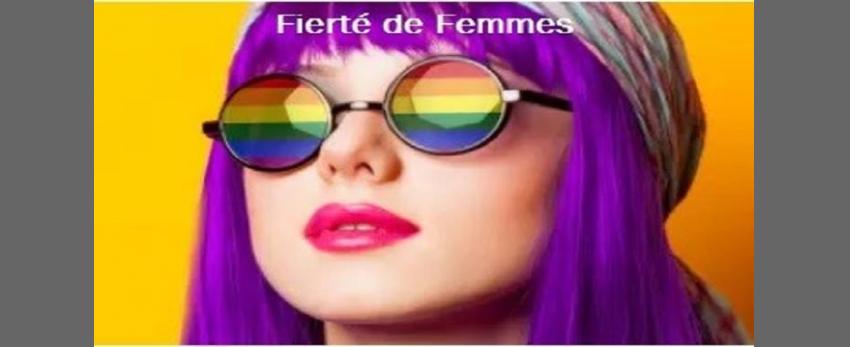 Vendredi des Femmes // Vidéos, fierté de femmes