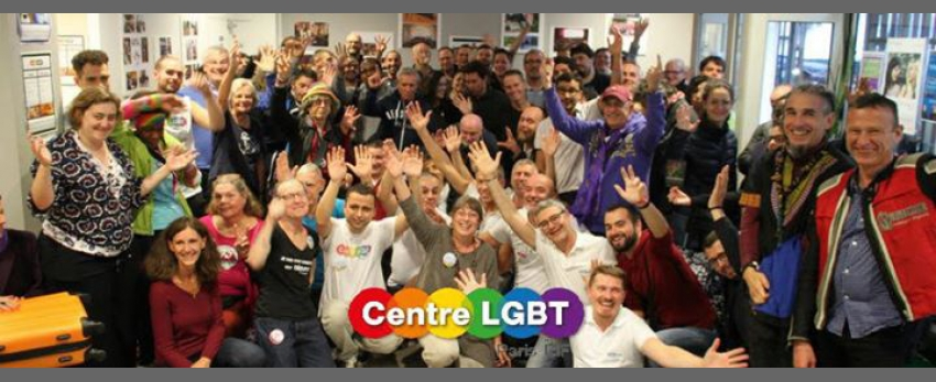 rencontre gay afrique à Châtellerault