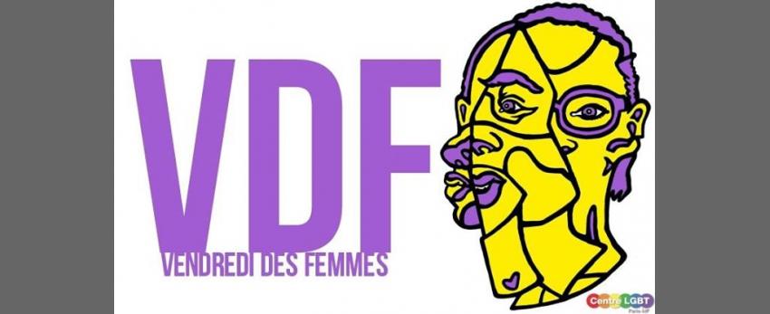 Vendredi des Femmes - Atelier d'écriture avec Dominique