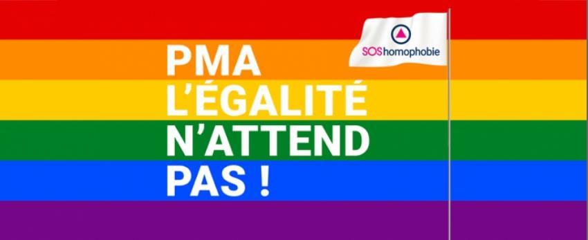 SOS Homophobie - Île-de-France