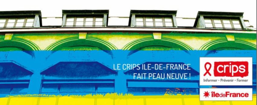 CRIPS Ile de France