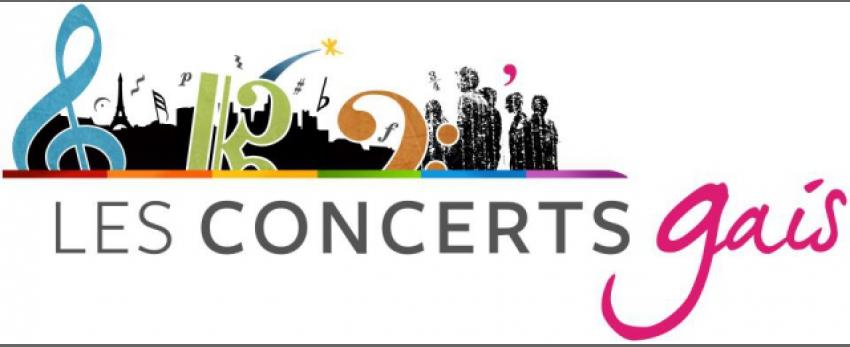 Les Concerts Gais