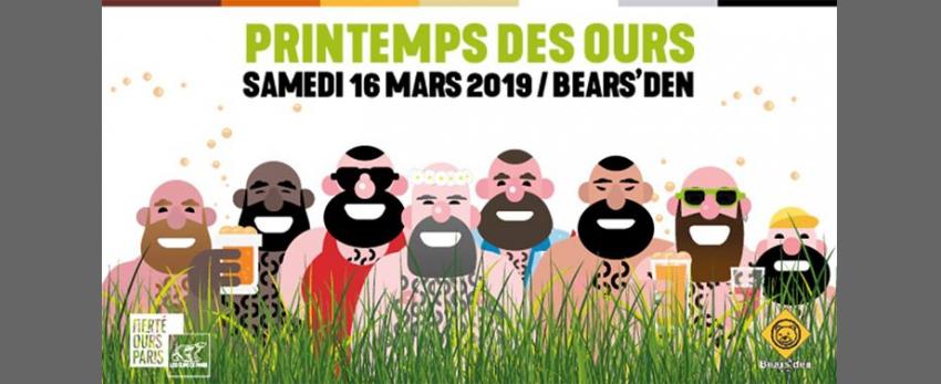 Printemps des Ours 2019