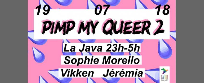 Pimp My Queer #2