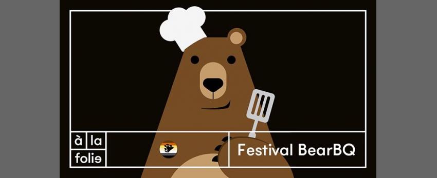 Festival BearBQ à la Folie