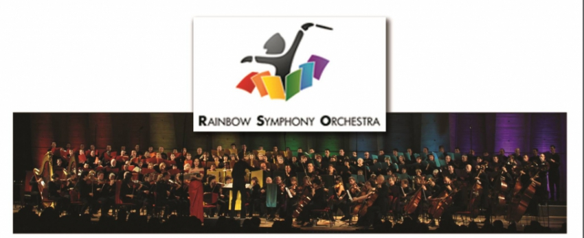 Rainbow Symphony Orhestra