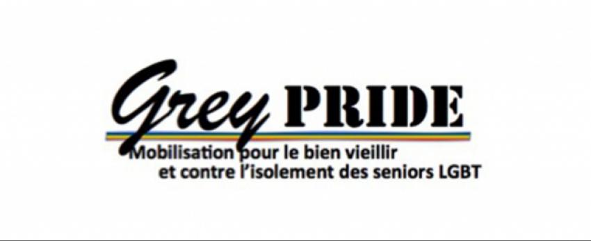 Grey Pride