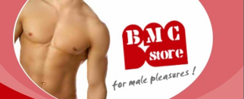 Le BMC Store