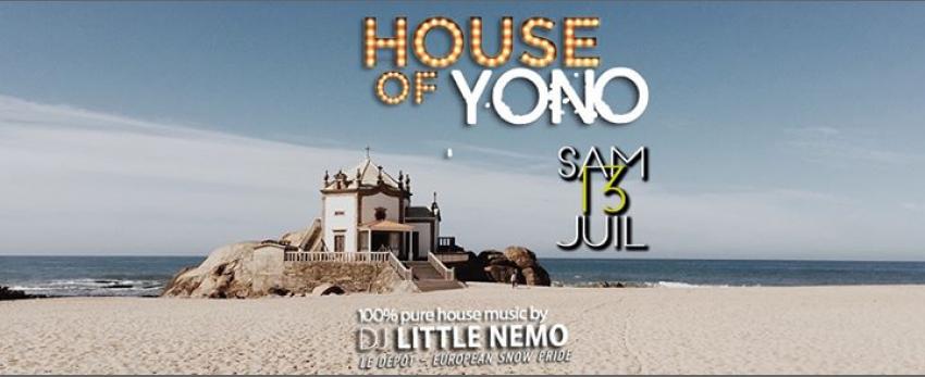 House Of Yono