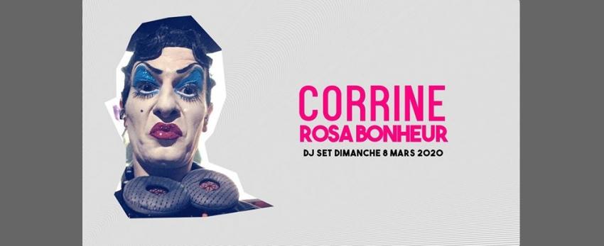 Les Dimanches du Rosa // Corrine