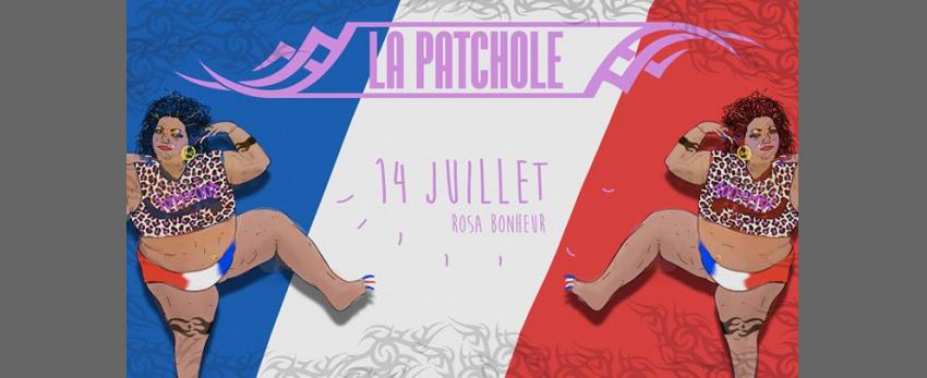La Patchole du 14 juillet