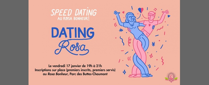 Dating Rosa