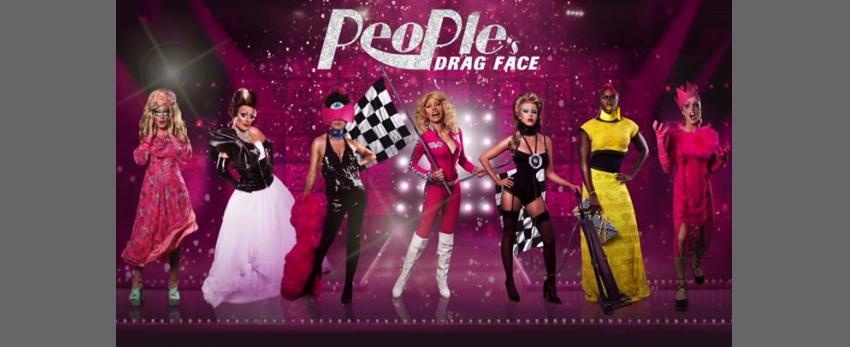 Soirée Prime Time : People Drag Face