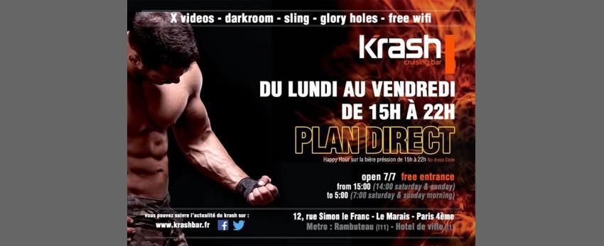 Plan Direct - Krash