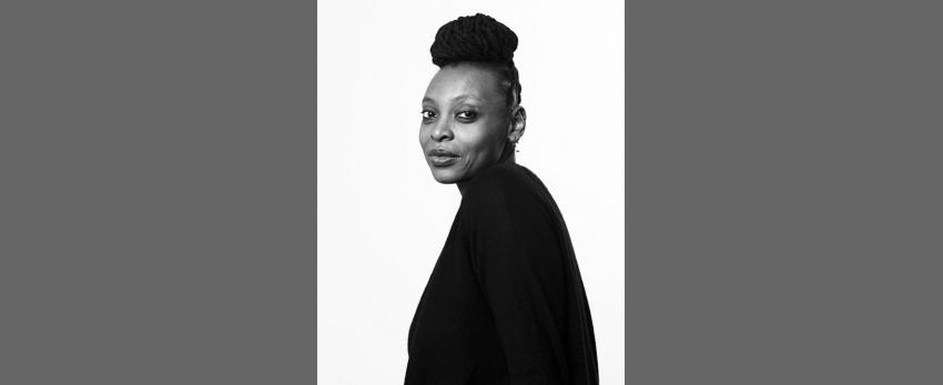 Rencontre avec Léonora Miano pour son roman Rouge impératrice