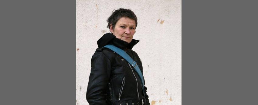 Rencontre avec Claudine Lebègue pour son roman Perfecto